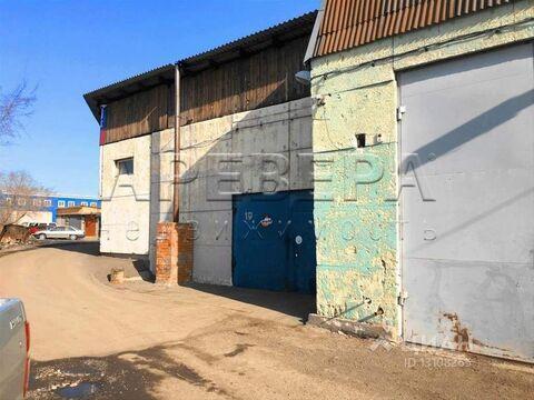 Производственное помещение в Красноярский край, Красноярск ул. . - Фото 2