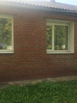 Продам часть дома в деревне Любаново - Фото 5