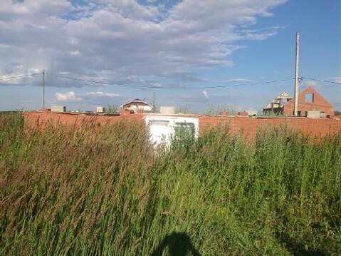 Продажа участка, Тольятти, Чистые пруды - Фото 1