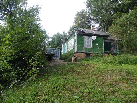 Продажа дома в городе Руза - Фото 2