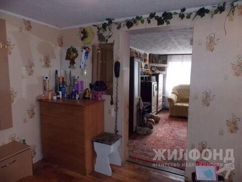 Продажа дома, Колывань, Колыванский район, Ул. Сергиенко - Фото 4