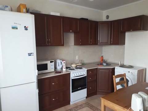 Сдам 1-комнатную квартиру в центре Зеленограда - Фото 5