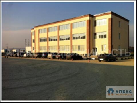 Аренда помещения пл. 4000 м2 под склад, , офис и склад Чехов . - Фото 1
