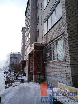 3-к кв. Владимирская область, Кольчугино ул. Ломако, 6 (60.4 м) - Фото 1