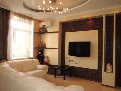 Двух комнатная квартира в Центре г. Кемерово по ул. Ноградской - Фото 1