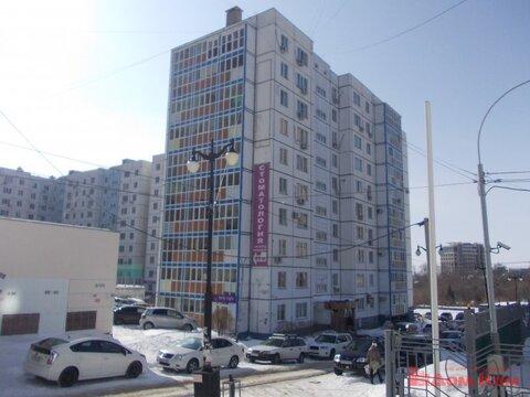 Продажа квартиры, Хабаровск, Ул. Волочаевская - Фото 2