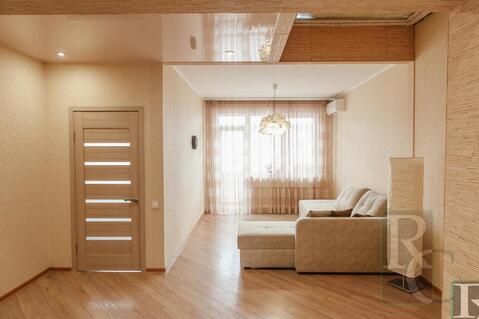 Продается двухуровневая квартира с ремонтом по пр. Острякова 242 ЖК . - Фото 2