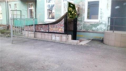Продажа торгового помещения, Калининград, Ул. Комсомольская - Фото 2