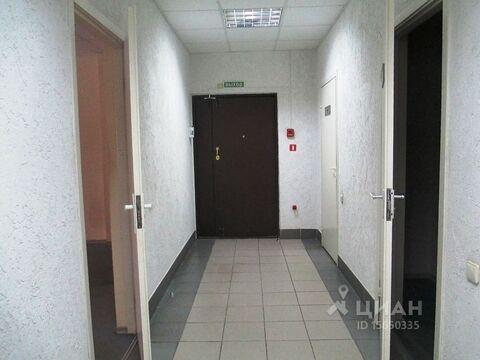 Продажа офиса, Новосибирск, м. Площадь Маркса, Ул. Плахотного - Фото 1