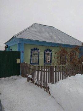 Продам 1-этажн. дом 50 кв.м. Ялуторовский тракт - Фото 1