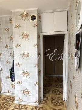 Квартира по адресу 1ая Вольская 17 (ном. объекта: 554) - Фото 4