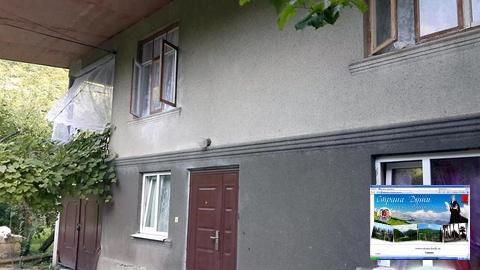 Абхазия. Сухум, ул. Чанба. 2-х этажный дом 190 кв.м. 5 комн. 15 соток - Фото 2