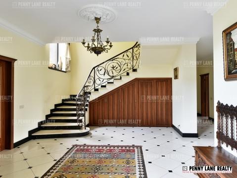 Продажа дома, Сафонтьево, Истринский район - Фото 4