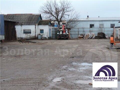 Продажа производственного помещения, Афипский, Северский район, Ул. . - Фото 2