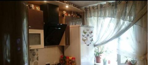 Продается 1-комнатная квартира 39 кв.м. на ул. Майская - Фото 1