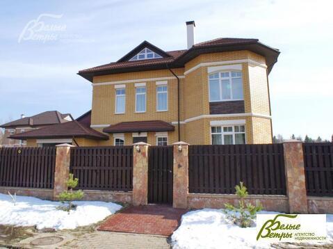 Дом379 кв. м,  9.6 сот, Варшавское шоссе,  35 . - Фото 2