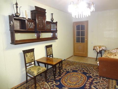 Продам 1 комнатную квартиру уп 47.5 кв.м. в Гатчине - Фото 2