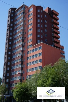 Продам однокомнатную квартиру Елькина 88 А, 53 кв. м. Цена 2550т. - Фото 1