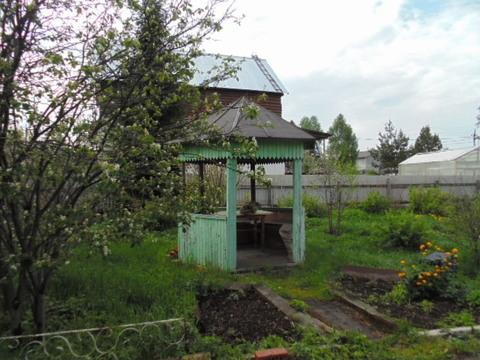Продам садовый участок СНТ Труд - Фото 4