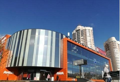 Продажа торгового центра город Екатеринбург 29 700 метров - Фото 2