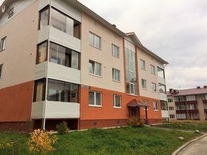 Продажа квартиры, Костомукша, Улица Дружбы - Фото 1