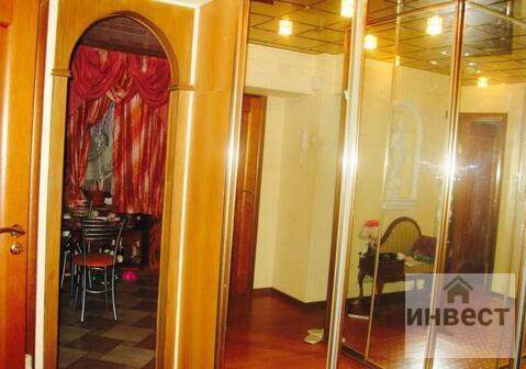 Продается 3х-комнатная квартира, пос Селятино ул. Теннисная 41 - Фото 3