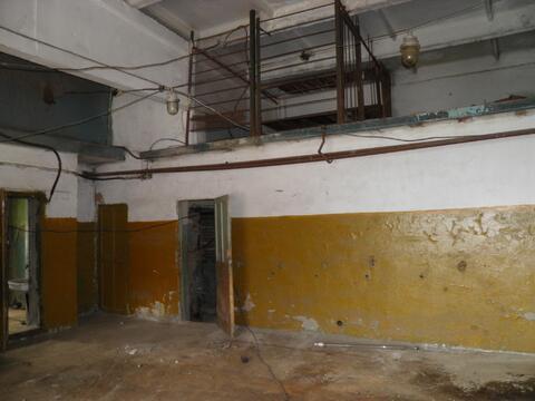 Теплый склад 80 кв. ул. Шатурская - Фото 2