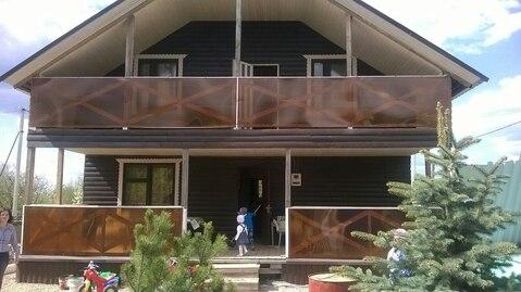 Двухэтажная дача в Переславском районе, местечко Коровино - Фото 1