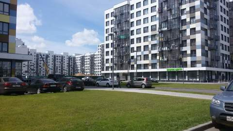 Аренда торговой площади 76 кв. м, село Молоково - Фото 3