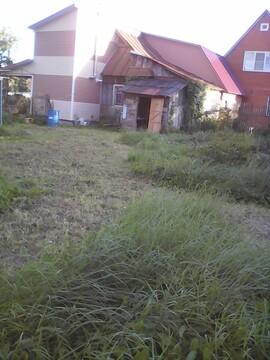 Предлагаю участок на поселке Обнинское- автовокзал и ж/д вокзал. - Фото 1