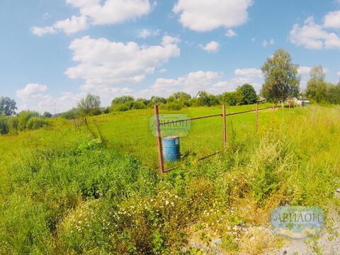 Продам земельный уч. в деревне Лаврово (Клинский р-н) 17 сот ИЖС - Фото 3