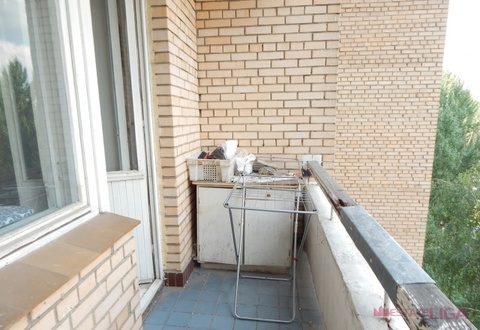 Продается Двухкомн. кв. г.Москва, Молодогвардейская ул, 8 - Фото 5