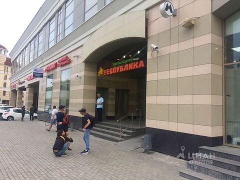 Продажа торгового помещения, Казань, м. Площадь Тукая, Ул. . - Фото 2