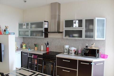 Продам 4-комнатную элитную квартиру - Фото 5