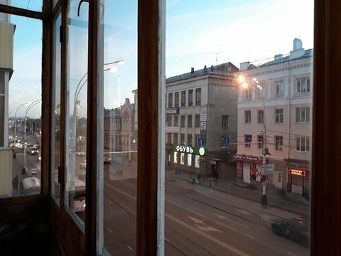 Продается квартира г Тамбов, ул Советская, д 111 - Фото 4