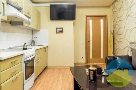 Однокомнатная квартира в отличном состоянии - Фото 1