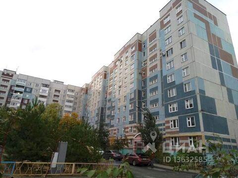 Продажа квартиры, Казань, Ул. Четаева - Фото 1