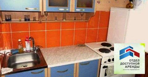 Квартира ул. Титова 37, Аренда квартир в Новосибирске, ID объекта - 317078145 - Фото 1
