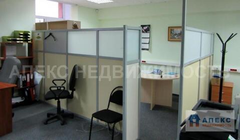 Аренда офиса 102 м2 м. Владыкино в бизнес-центре класса В в Марфино - Фото 2