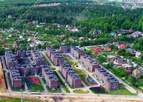 Красногорский район, Сабурово, 3-комн. квартира - Фото 5