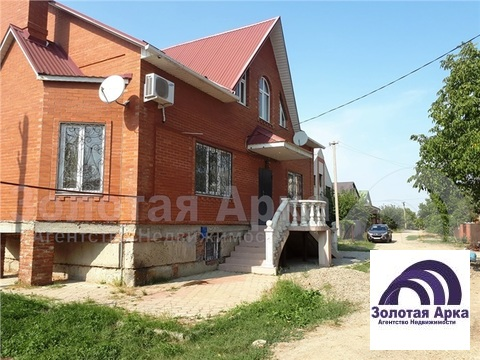 Продажа дома, Абинск, Абинский район, Ул. Тищенко - Фото 3
