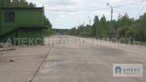 Продажа земельного участка под площадку Чехов Симферопольское шоссе - Фото 5