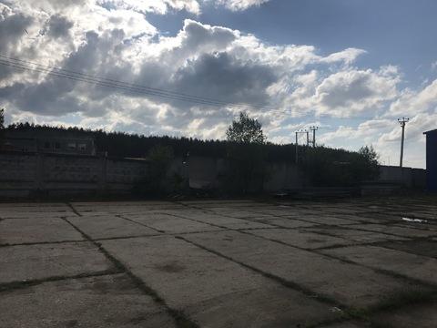 Сдается производственно-складское помещение 800 кв. м. - Фото 3