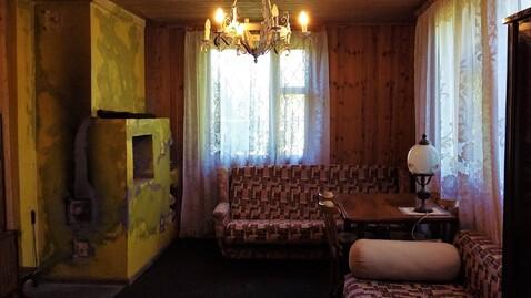 Дача в СНТ Факел вблизи д.Пушкино Ногинского р-на - Фото 4