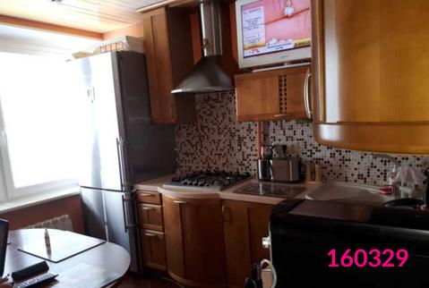 Продажа квартиры, м. Улица Академика Янгеля, Ул. Газопровод - Фото 1
