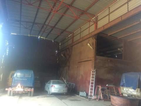 Под склад или производство сдается в аренду - Фото 4