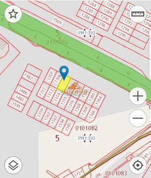 Продажа участка, Петропавловск-Камчатский, Светлый пер. - Фото 1