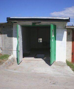 Продажа гаража, Севастополь, Ул. Хабаровская - Фото 1