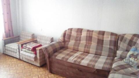 2к квартира с раздельными комнатами - Фото 4