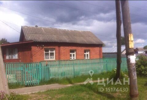 Продажа дома, Дзержинский район, Улица Советская - Фото 1